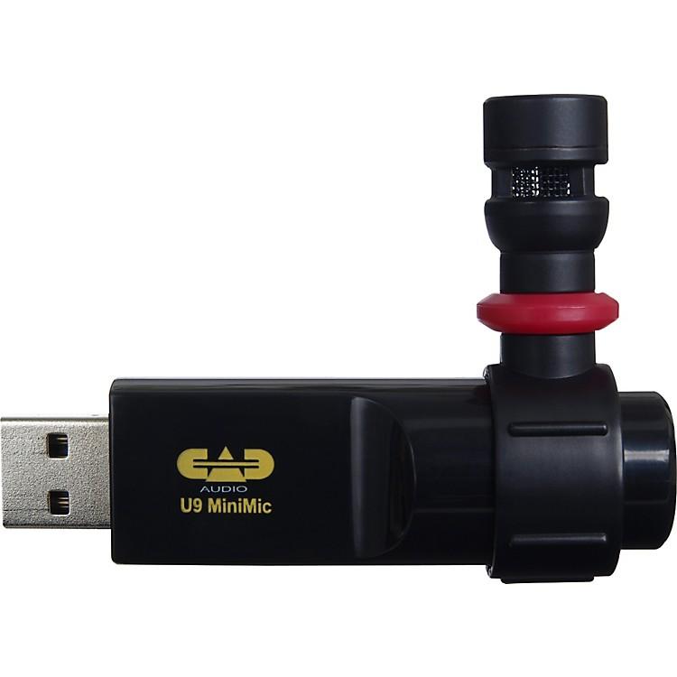 CADU9 USB Mini Mic