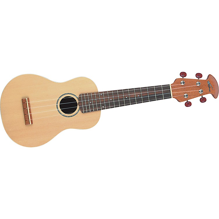Applause UA10 Standard Ukulele Natural