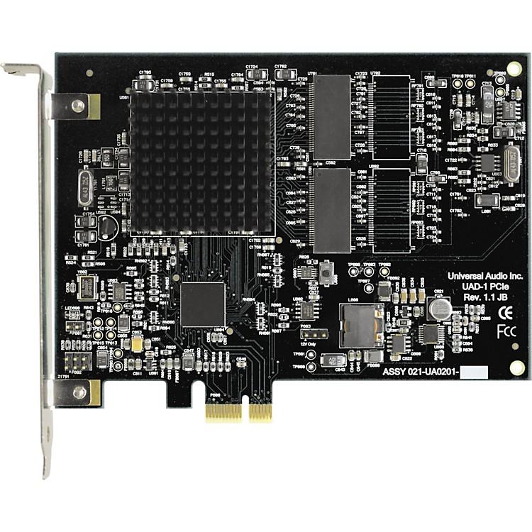 Universal AudioUAD-1e Extreme PAK PCI Card
