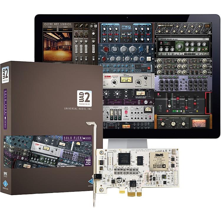 Universal AudioUAD-2 Solo Flexi DSP Accelerator Card