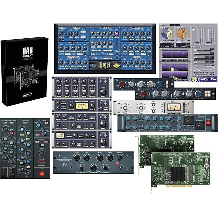 Universal AudioUAD-Nevana X2