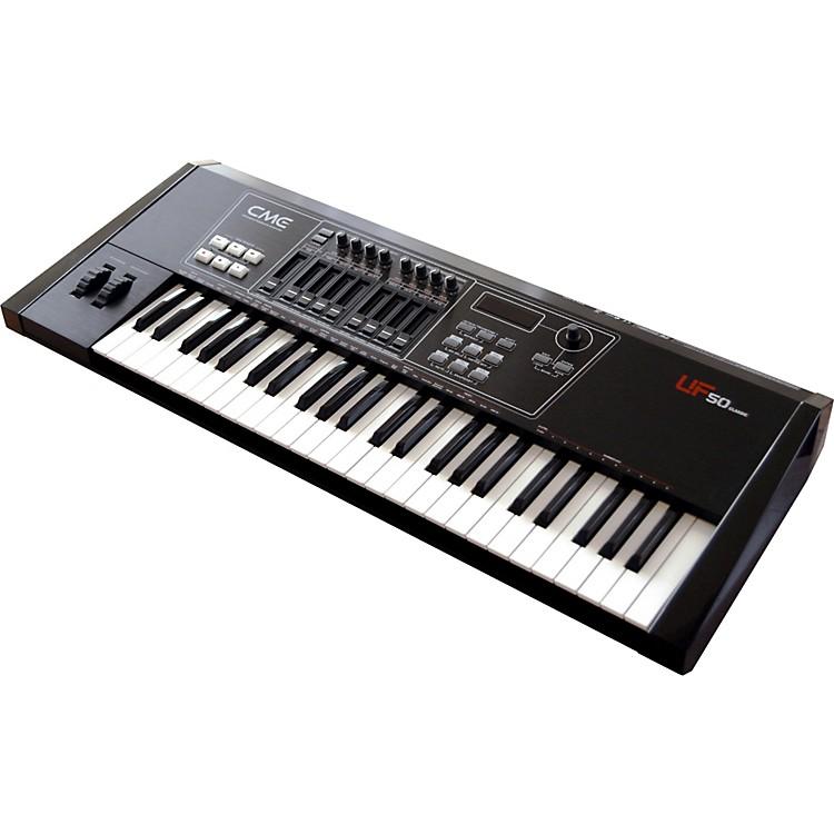 CMEUF 50 Classic MIDI Controller
