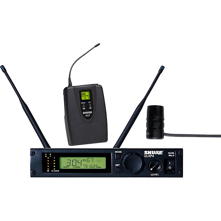 ShureULXP14/84 Lavalier Wireless Microphone System