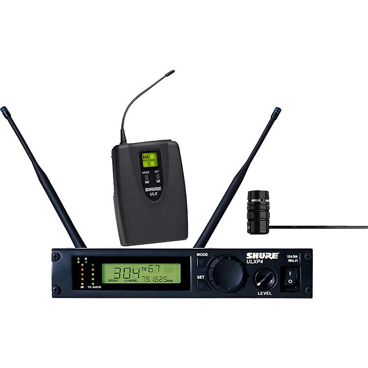 ShureULXP14/85 Lavalier Wireless Microphone System
