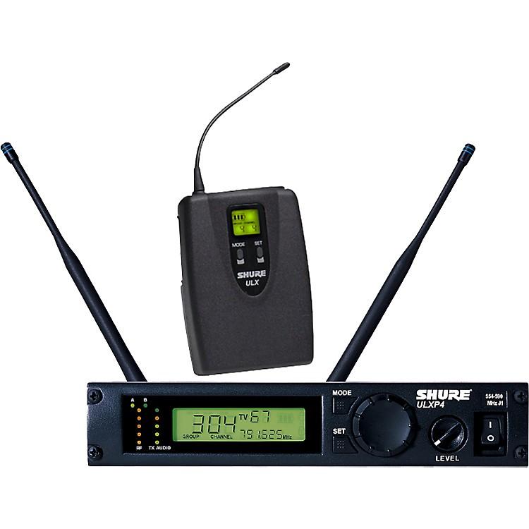 ShureULXP14 Instrument Wireless System