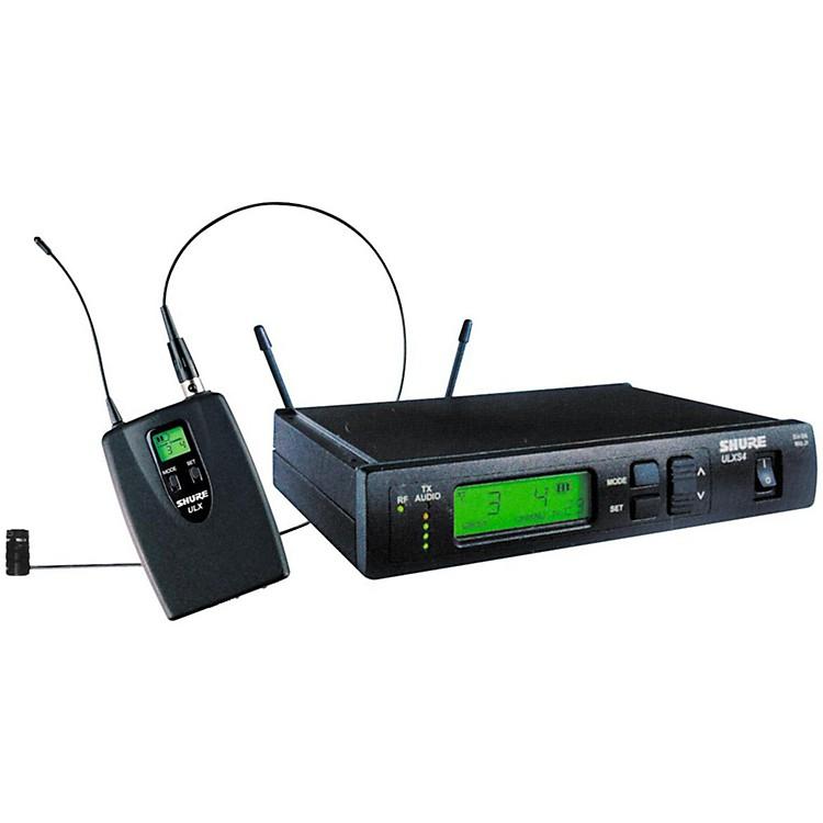 ShureULXS14/85 Lavalier Wireless SystemJ1
