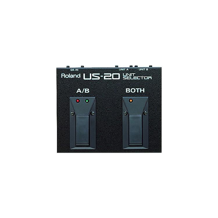 RolandUS-20 Unit Selector