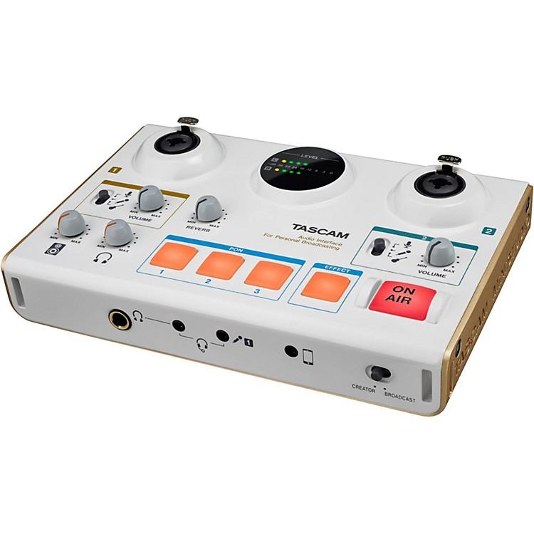 TascamUS-42 MiNiSTUDIO Creator USB Audio Interface