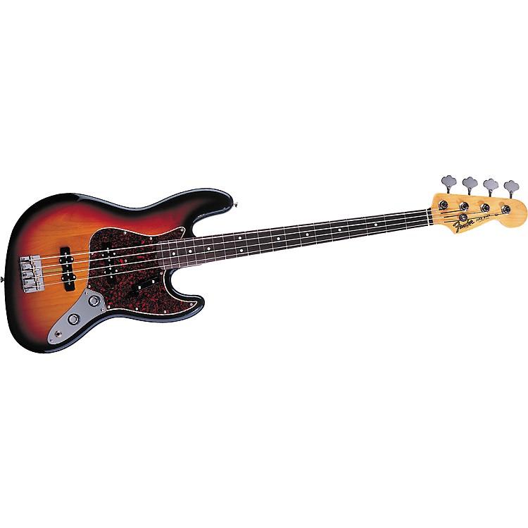 FenderUS Vintage '62 Jazz Bass3-Color Sunburst