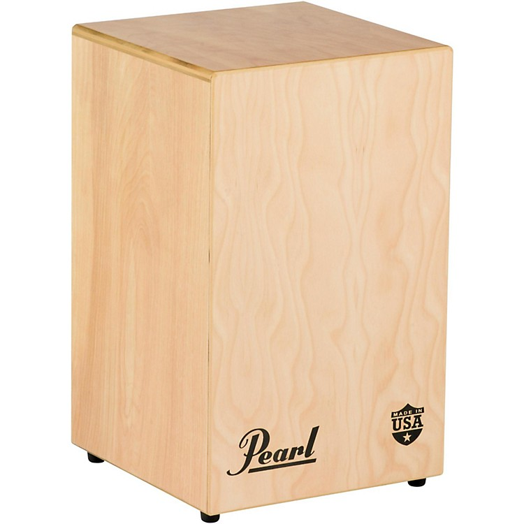 Pearl USA Made Afterburner Cajon
