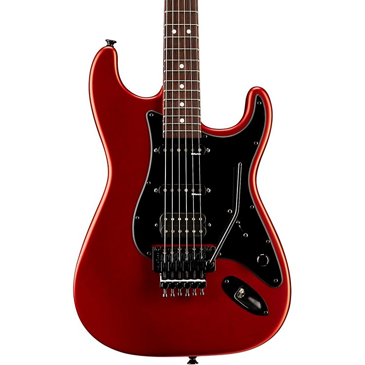 Charvel USA Select So-Cal HSS Floyd Rose Rosewood Fingerboard Electric Guitar Torred