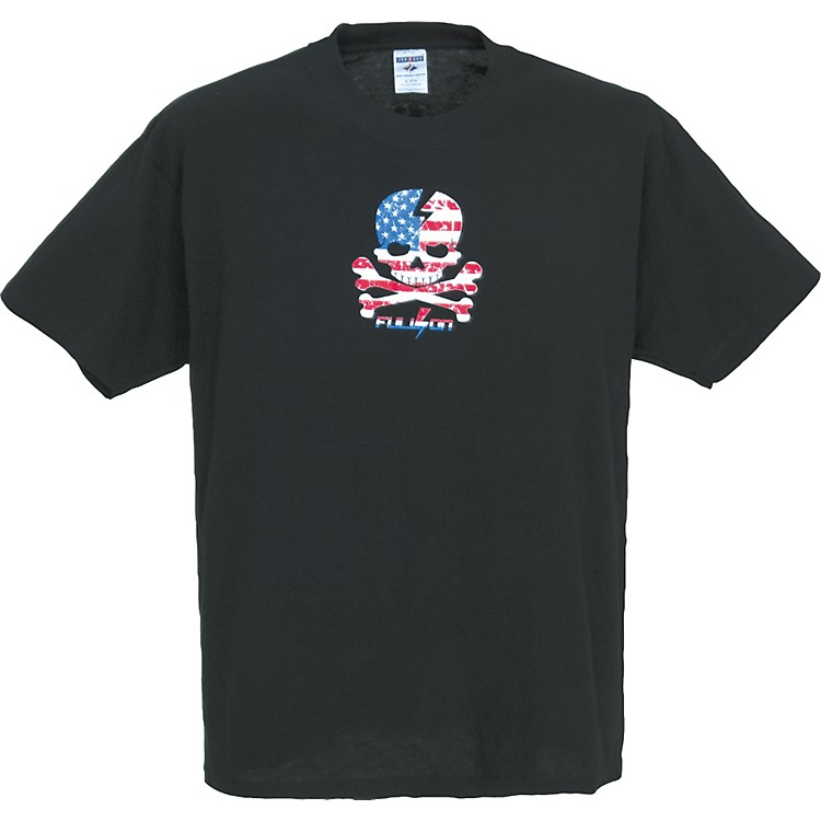 Gear One USA Skull T-Shirt