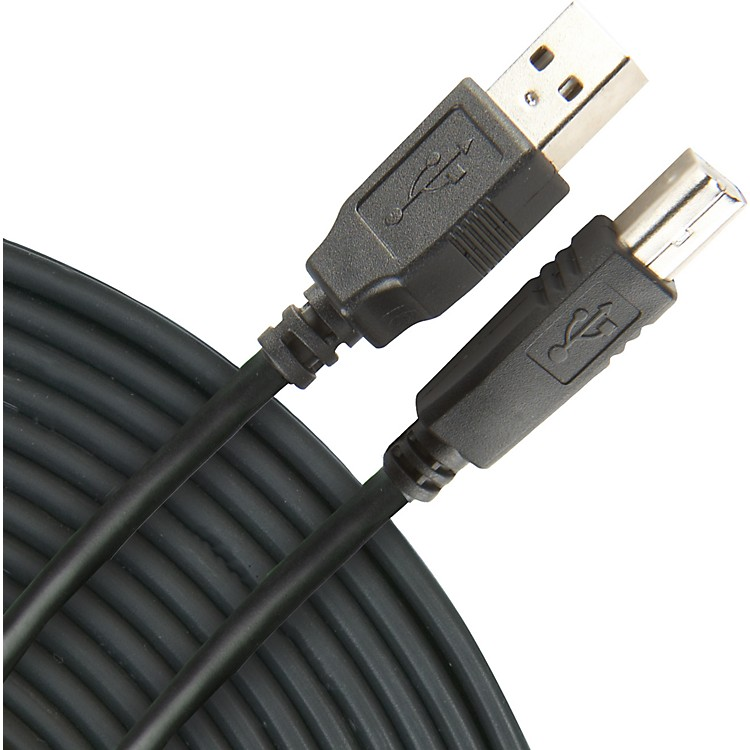 Live Wire USB Cable  10 ft.