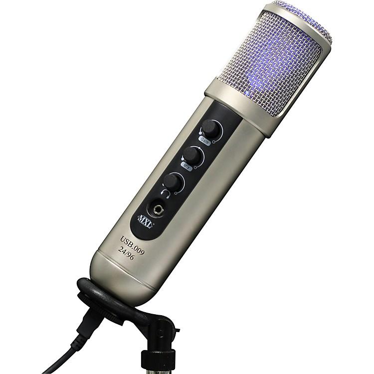 MXLUSB.009 24/96 Digital USB Condenser Microphone