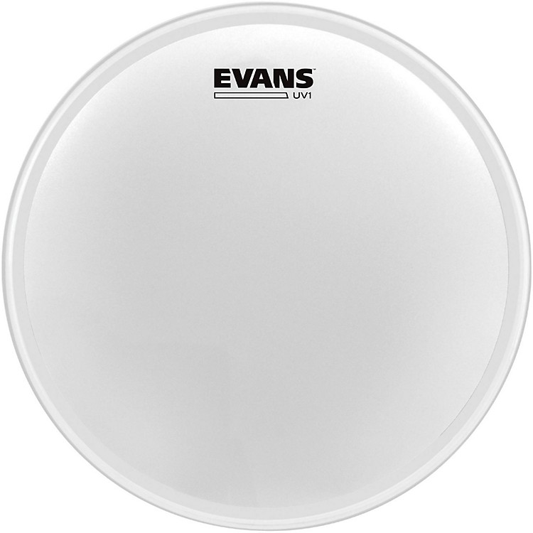 Evans UV1 Coated Drumhead 14 in.