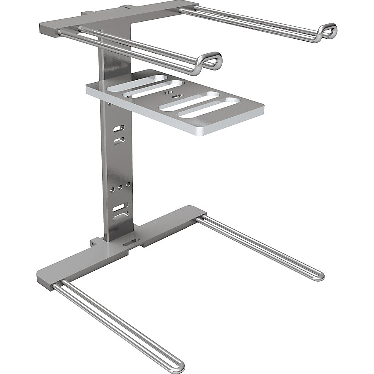Stanton UberStand Laptop Stand Silver