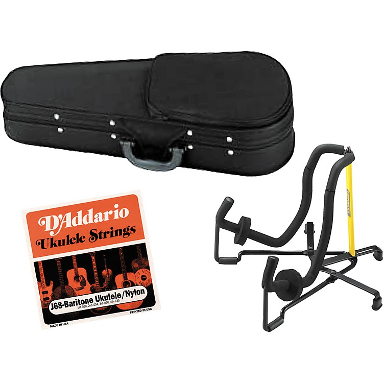 Gear OneUkulele Accessory Pro Pack (Baritone)