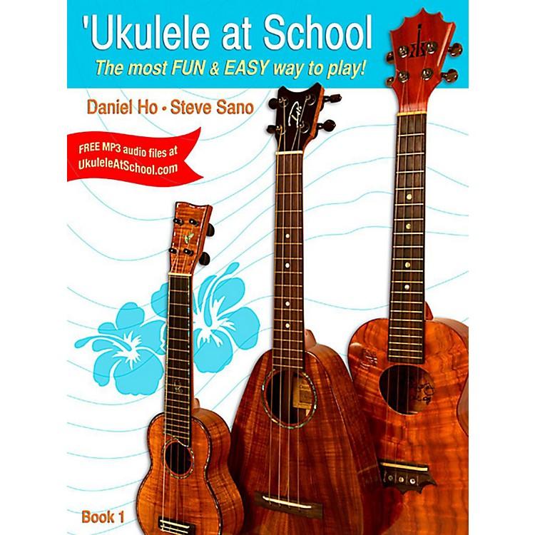 AlfredUkulele at School Student's Book 1