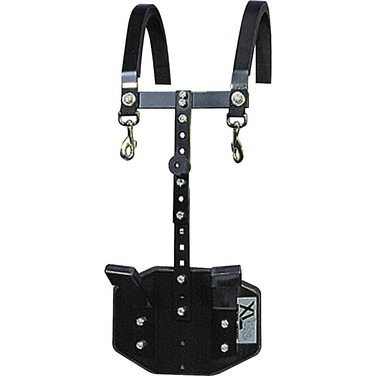XL Specialty PercussionUltra Lite BD Bass Drum Marching Carrier