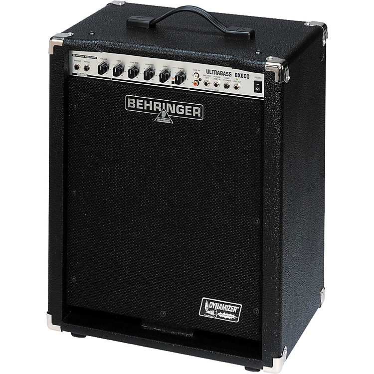 BehringerUltrabass BX600 Combo Amp