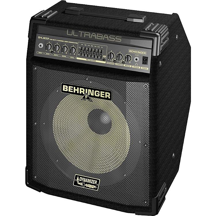 BehringerUltrabass BXL1800A 180W 1x12