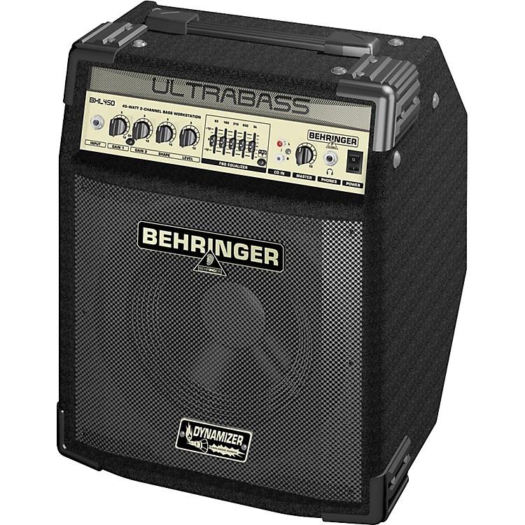 BehringerUltrabass BXL450 45W 1x10