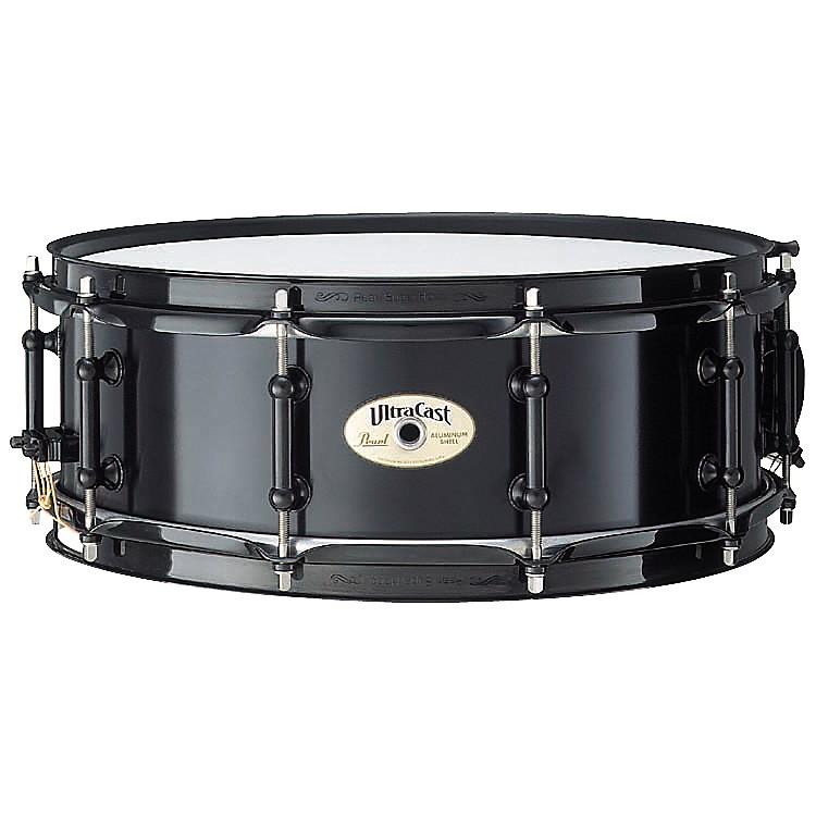 PearlUltracast Cast Aluminum Snare Drum