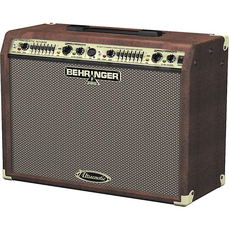BehringerUltracoustic ACX900 Acoustic Guitar Amplifier