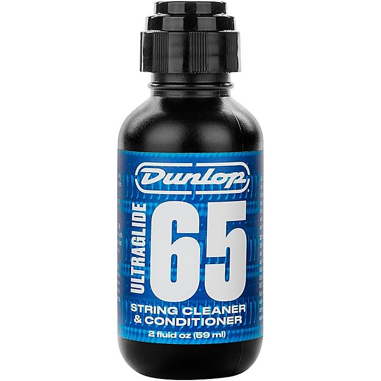DunlopUltraglide 65 String Cleaner & Conditioner