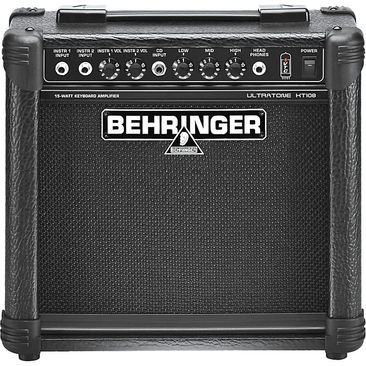 BehringerUltratone KT108 15w Keyboard Amplifier
