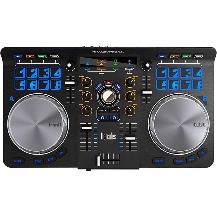 Hercules DJUniversal DJ