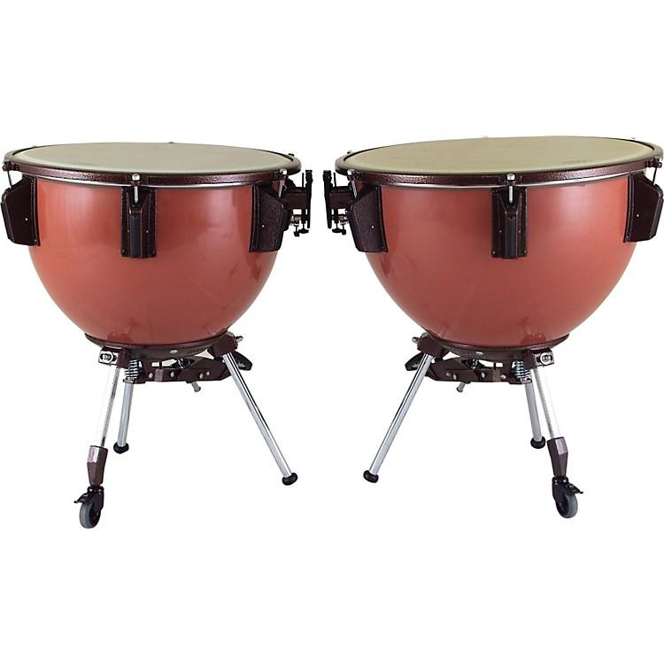 AdamsUniversal Series Fiberglass Timpani Concert Drums