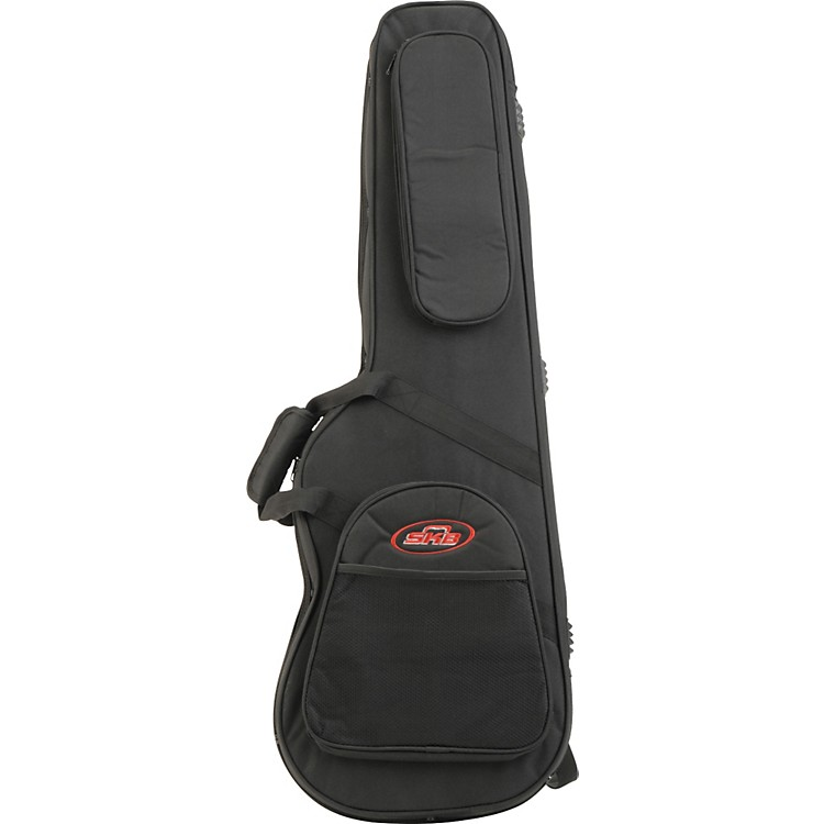 SKBUniversal Shaped Electric Guitar Soft Case