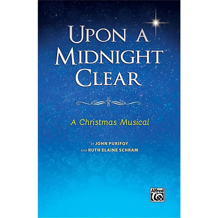 AlfredUpon a Midnight Clear Listening CD