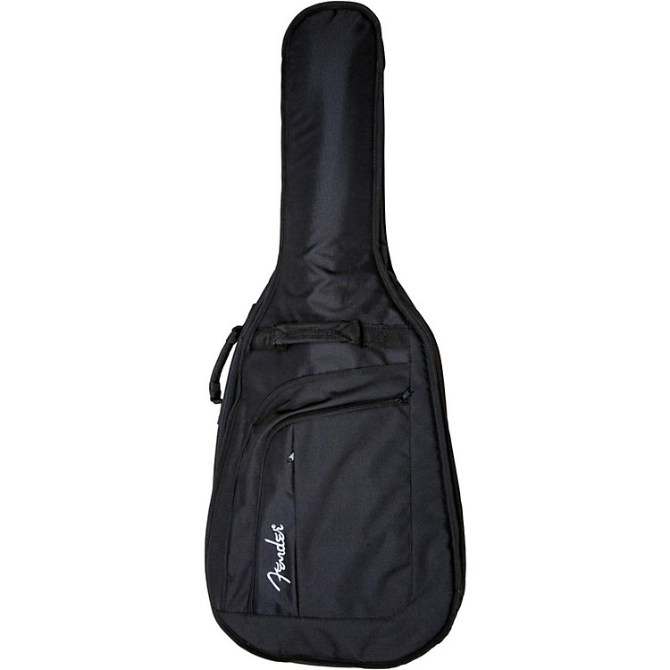 Fender Urban Bass Gig Bag Black