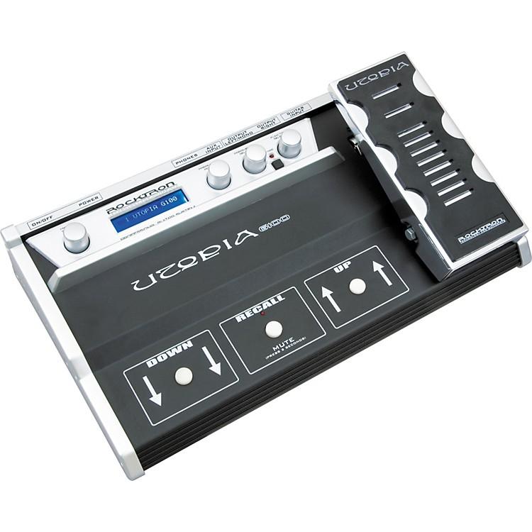 RocktronUtopia G100 Guitar Multi Effects Pedal