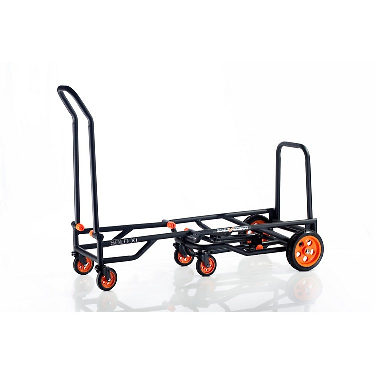 Gruv GearV-Cart Solo XL Frame Extension Add-on