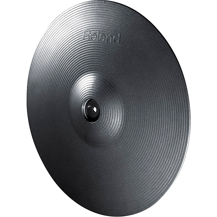 Roland V-Cymbal Crash for TD-30KV Metallic Grey