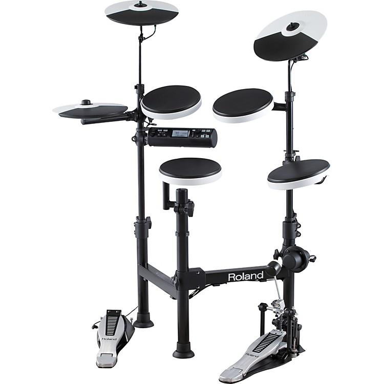 RolandV-Drums TD-4-KP-S Portable Electronic Drum Set