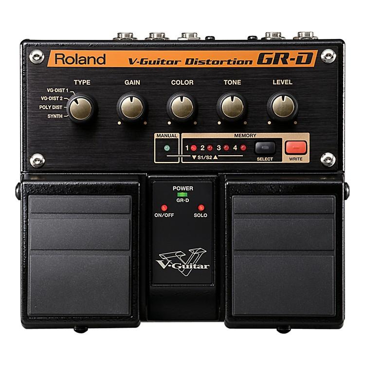 RolandV-Guitar Distortion Effects Pedal