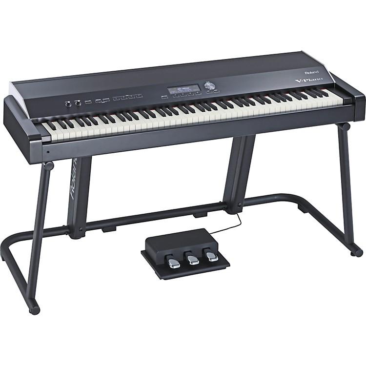 RolandV-Piano with Stand