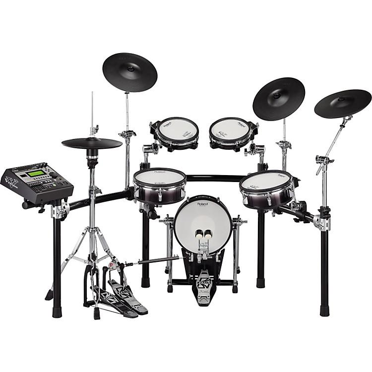 RolandV-Stage Electronic Drum Set