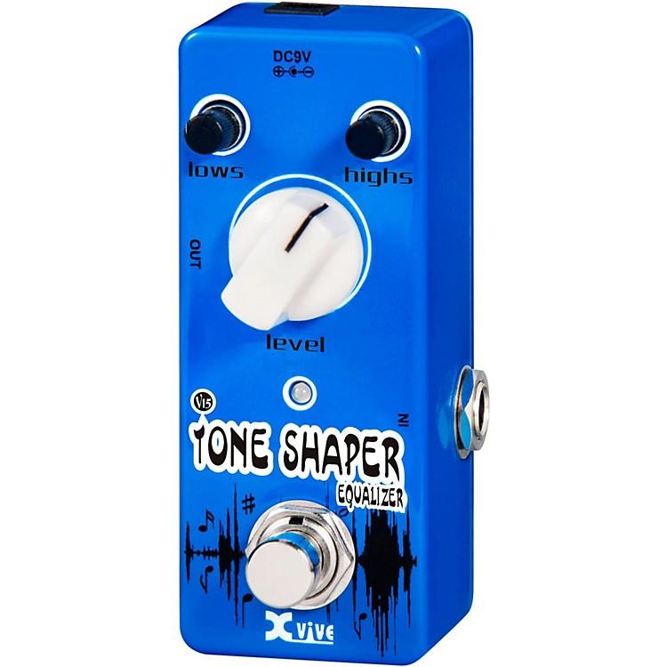XViveV15 Tone Shaper Guitar Effects Pedal