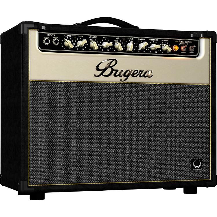 BugeraV22 Infinium 22W 1x12 All Tube Guitar Combo Amp