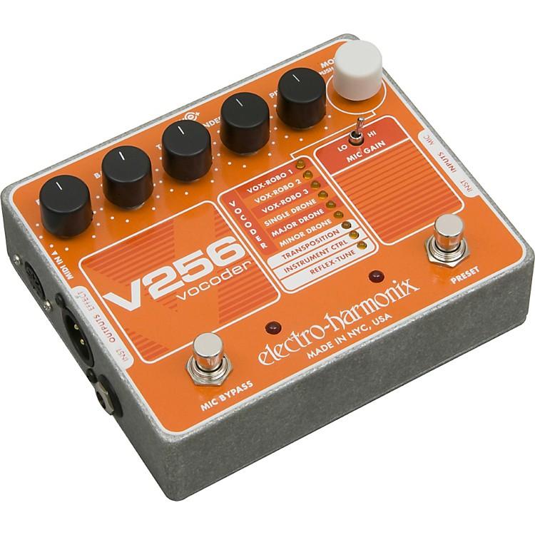 Electro-HarmonixV256 Vocoder Pedal