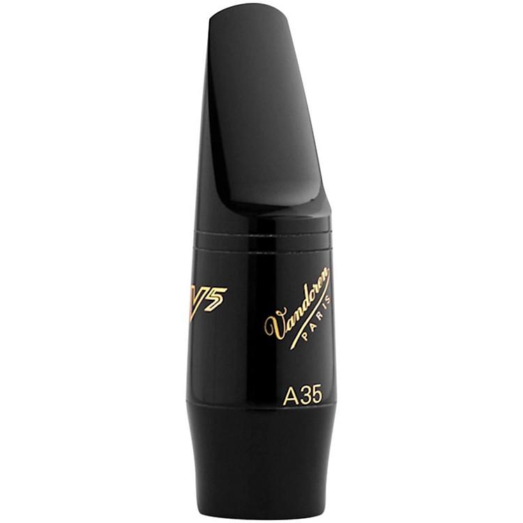 VandorenV5 Jazz Alto Saxophone MouthpieceA35