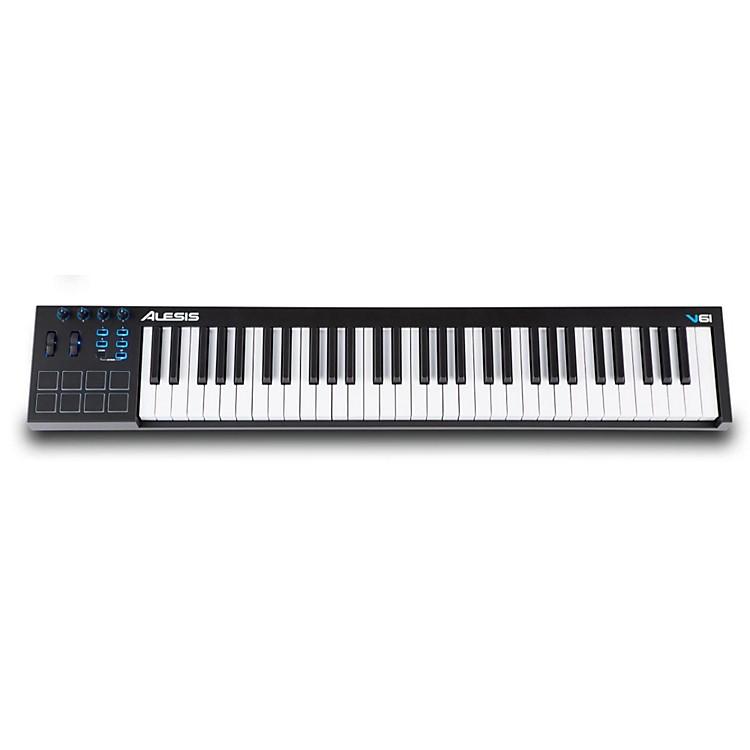 AlesisV61 61-Key Keyboard Controller
