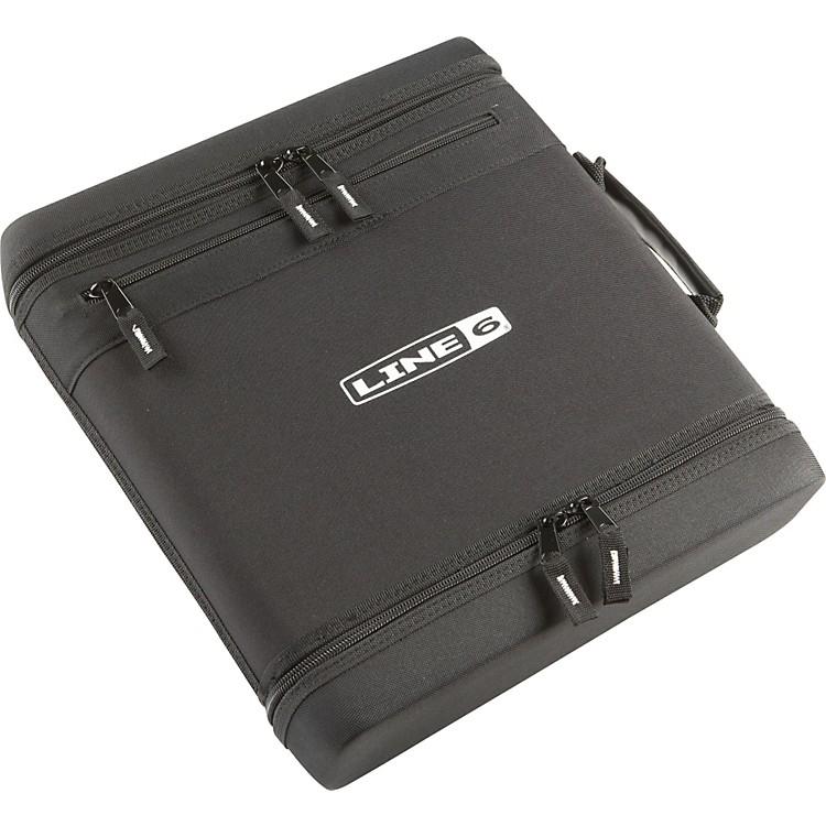Line 6V70SC Case for complete XD-V70 Handheld system