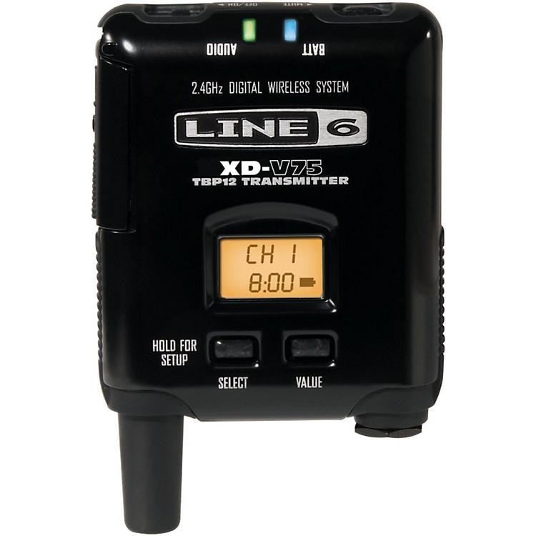 Line 6V75-BP Bodypack Transmitter