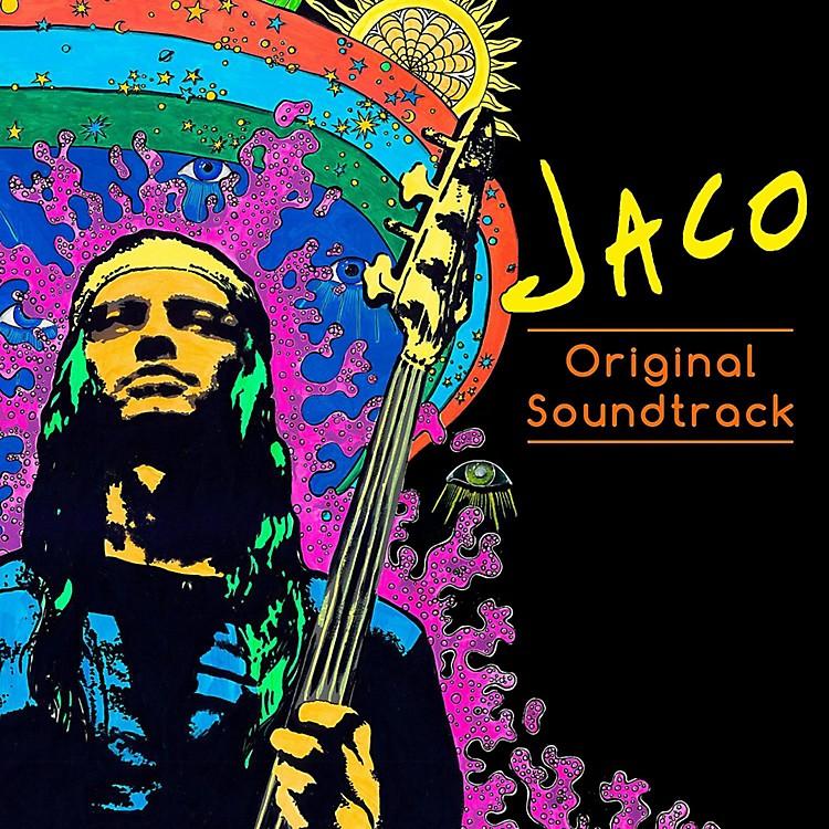 SonyVARIOUS ARTISTS/JACO Original Soundtrack